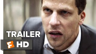The Hummingbird Project Trailer #1 (2019) | Movieclips Trailers by  Movieclips Trailers