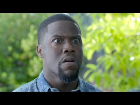 Kevin Hart | TOP 10 FUNNIEST MOVIES