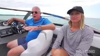 1. 2018 Boat Buyers Guide - Four Winns HD 220 & 240
