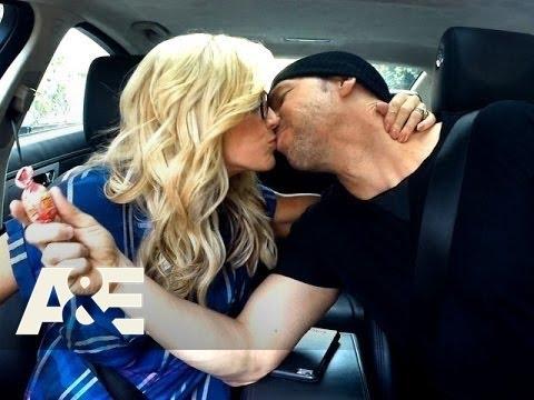 Donnie Loves Jenny: Bonus Scene - Car Kisses (Season 2, Episode 2) | A&E