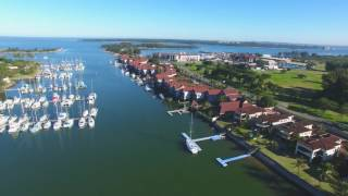 Richards Bay South Africa  city pictures gallery : South Africa, Richards Bay waterfront