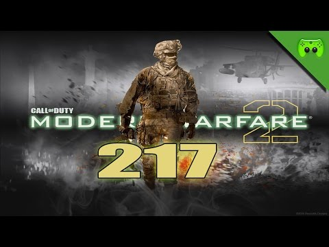 MODERN WARFARE 2 # 217 - Strike Troll Battle «» Let's Play Modern Warfare 2 | HD