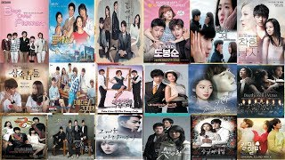 Video Greates Hits Ost Korean Drama 2017 - The Best Of Sountrack Korean Drama MP3, 3GP, MP4, WEBM, AVI, FLV Desember 2017