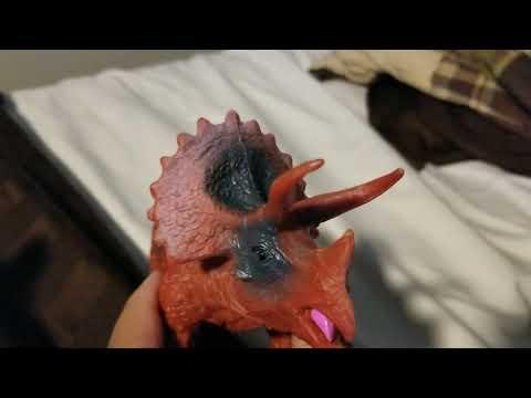 Godzilla and rexy season 8 episode 31 mr yuty revenge