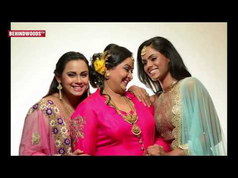 Actress-Radha-25th-Wedding-Anniversary-Video