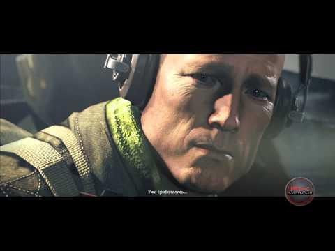 Wolfenstein: The New Order - На стену!