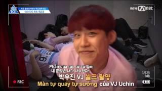 Park Woo Jin làm phóng viên này (ღ˘⌣˘ღ) Uchin còn xài satoori đặc sệt Busan nữa (ღ˘⌣˘ღ) Lâu lâu em vẫn ngơ ngơ (ღ˘⌣˘ღ) Dám lên giọng với anh JongHyun luôn (╯ಠ‿ಠ)╯︵┻━┻