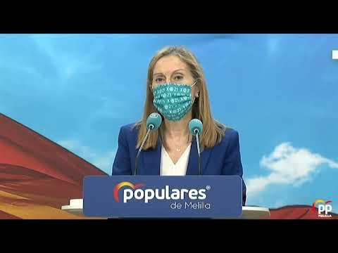 Ana Pastor: