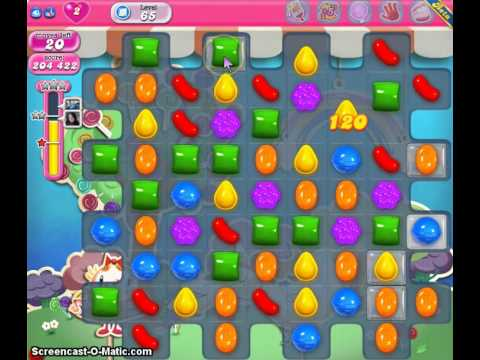 candy crush saga - Videos | Videos about skip levels on candy crush