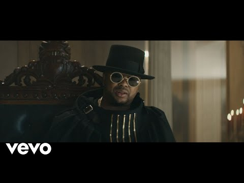 The-Dream Ft. T.I.  - That's My Sh*t