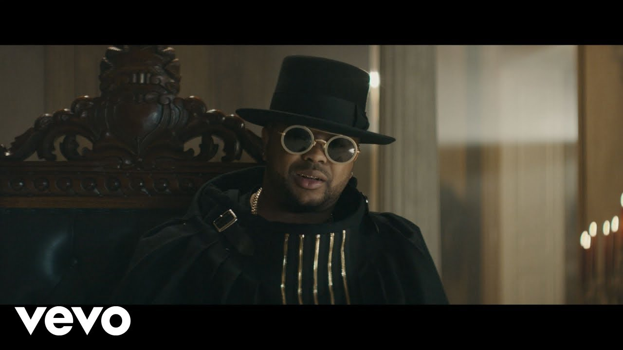 The-Dream – That's My Shit (Ft. T.I.) (Video)