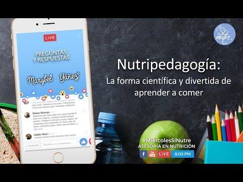 Peso ideal - Nutripedagogía: la forma científica y divertida de enseñarte a comer