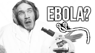 How To Get Ebola?