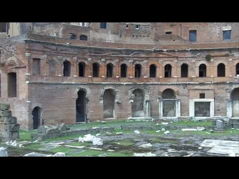 The Roman Empire: Civil Society Becomes Multicultural