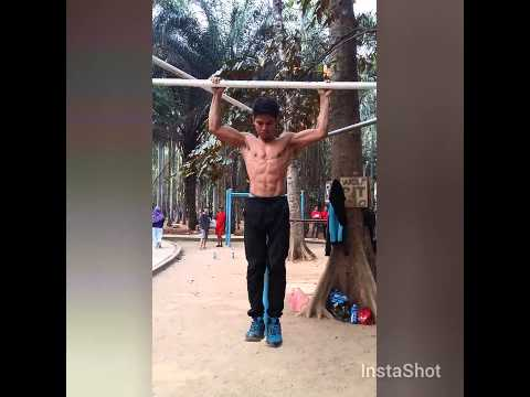Bar Dance - Full Fun From Swat Calisthenics
