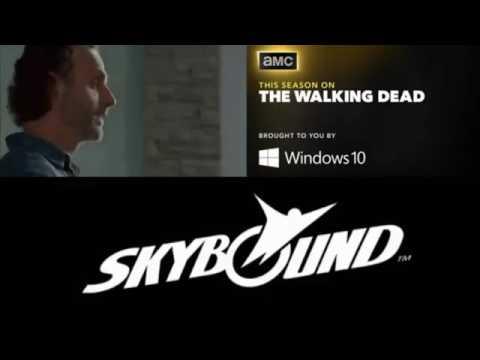 The Walking Dead 7x02 Promo Season 7 Episode 2
