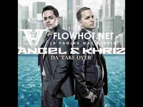 0 Video Subelo   Angel y khriz Feat Flo Rida