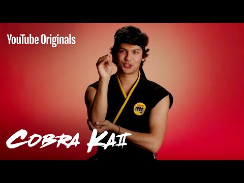 Exclusive Bloopers and Out-takes | Cobra Kai