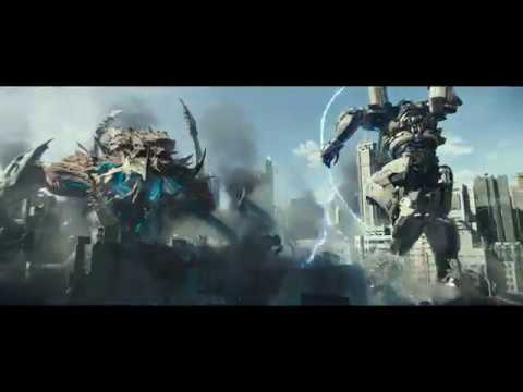 Pacific Rim Uprising | Official Trailer #2 | พากย์ไทย | UIP Thailand