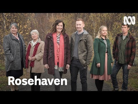 Rosehaven: Season 1 Trailer