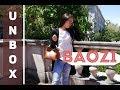 【Bing Log】Lily篇 Unboxing Elleme Baozi Bag - 开箱轻奢小众包