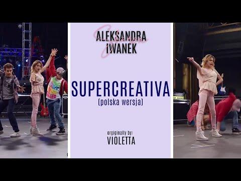 Tekst piosenki Sharon - Super Kreatywna po polsku