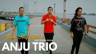 Video Alani Hapogosan (Official Video) - Lagu Batak Terbaru 2018 || Anju Trio MP3, 3GP, MP4, WEBM, AVI, FLV Juni 2018