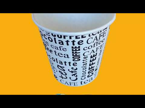 paper cup ( coffee to go cups)
