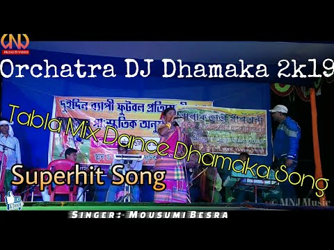 New Santali Video 2019 ¦¦ Mousumi Besra Superhit Song 2k19 ¦¦ Aam Do Mardi Kora Tabla Mix Dance Song