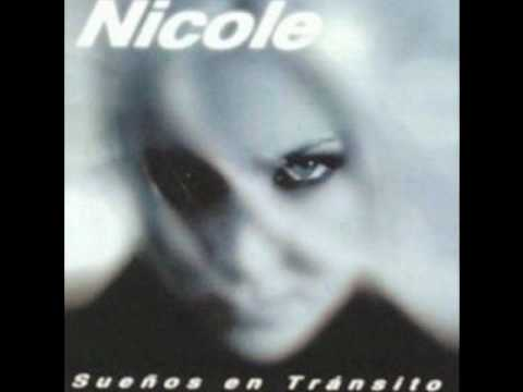 Nicole (Chile) - Sirenas lyrics