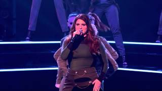 Meghan Trainor - NO (Live At The Voice UK 2016) Video