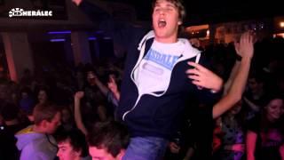 Video Herálec - Štěpánská zábava 2012