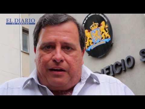 Lago Los Tacariguas - El candidato por la Alcaldía de Maracay, Pedro Elías Hernández, explica a El Diario de Caracas que Maracay debe convertirse en una ciudad modelo global, en u...