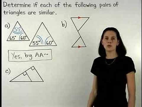 Geometry Resources - YourTeacher.com - 1000 + Online Math Lessons