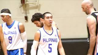 Highlights: Gilas Pilipinas vs. Jordan | Tune-up Game 2