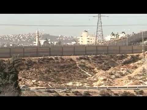 فيلم أثر الممارسات الإسرائيلية وجدار الفصل العنصري على مدارس ضواحي القدس