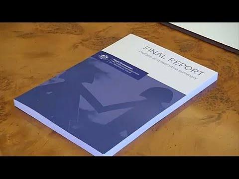 Πρώτη επίσημη έρευνα για τα σεξουαλικά εγκλήματα κατά παιδιών στην Αυστραλία…
