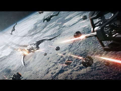 Star Citizen | Mine Gameplay Mechanics & Nautilus FAQ
