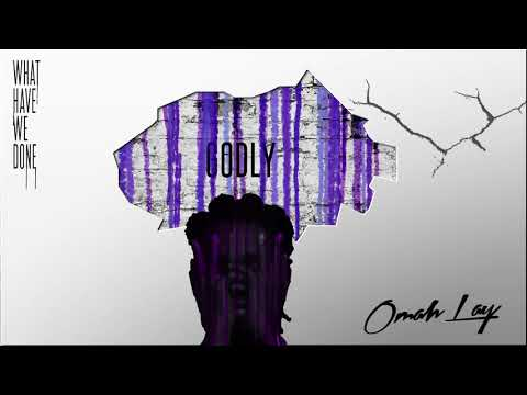 Omah Lay - Godly (Official Audio)