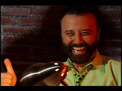 Yakov Smirnoff: The 11th Russian Spy?