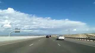 Las Vegas (NM) United States  city images : New Mexico Interstate 25: Albuquerque to Las Vegas NM Dashcam