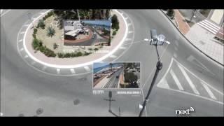 Entregado el segundo proyecto de Cámaras de Videovigilancia para el Exmo. Ayto. de Mojácar