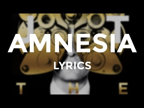 "Justin Timberlake – ""Amnesia"" (Lyrics)"