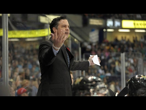 Video: T&S: Is hiring Travis Green the right call in Vancouver?