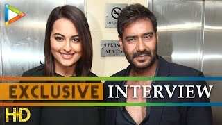 Ajay Devgn Hits Out At Inflated Box Office Figures Business