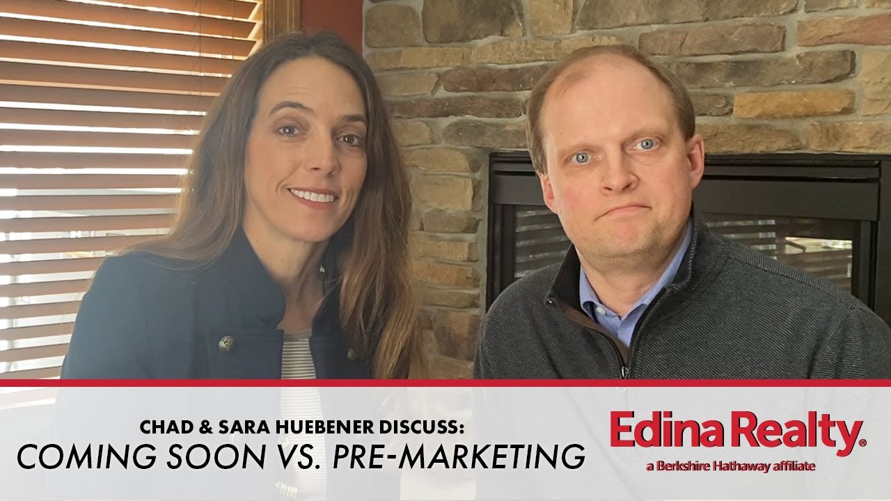 How the 'Coming Soon' and 'Pre-Marketing' Statuses Differ