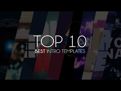 "Songs in ""TOP 10 Intro Template #2 C4D,AfterEffects + Free Download ..."