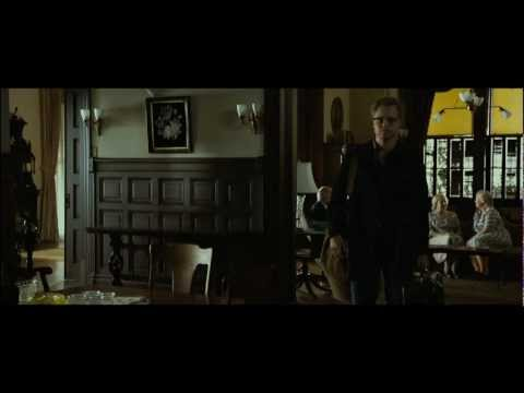 The Curious Case of Benjamin Button [First Trailer] HD 1080p