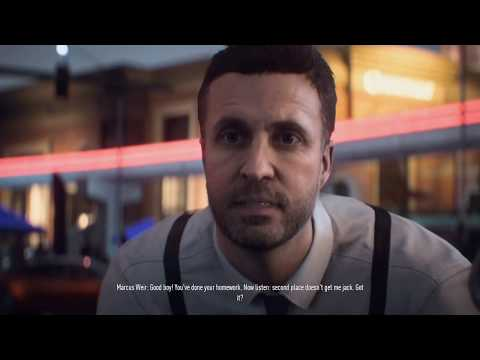 Need for Speed Payback: All Cutscenes/Cinematics