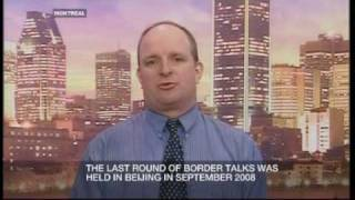 Inside Story- India and China's border bother- 17 Sep 09